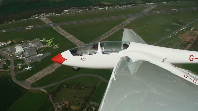Glider Conversion
